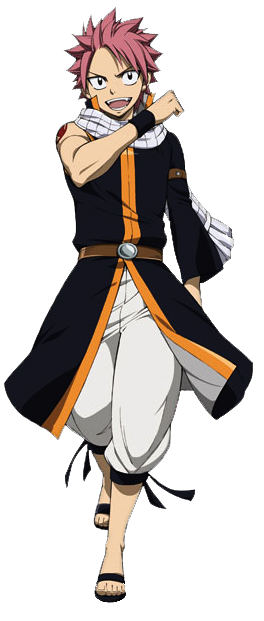 Natsu Dragneel | VS Battles Wiki | Fandom powered by Wikia