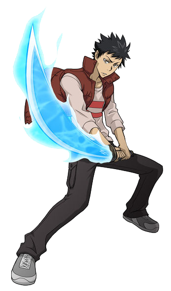 Takeshi Yamamoto | VS Battles Wiki | FANDOM powered by Wikia