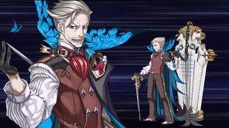 新宿のアーチャー【FGO】宝具 EXアタック 【Fate Grand Order】 Archer of Shinjuku Noble Phantasm EXattack