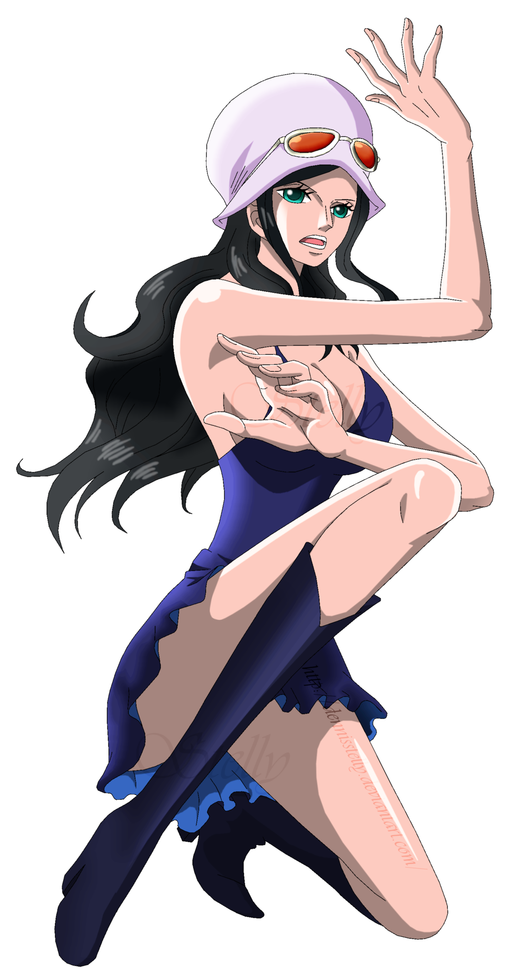 Nico Robin Latest?cb=20150928073144