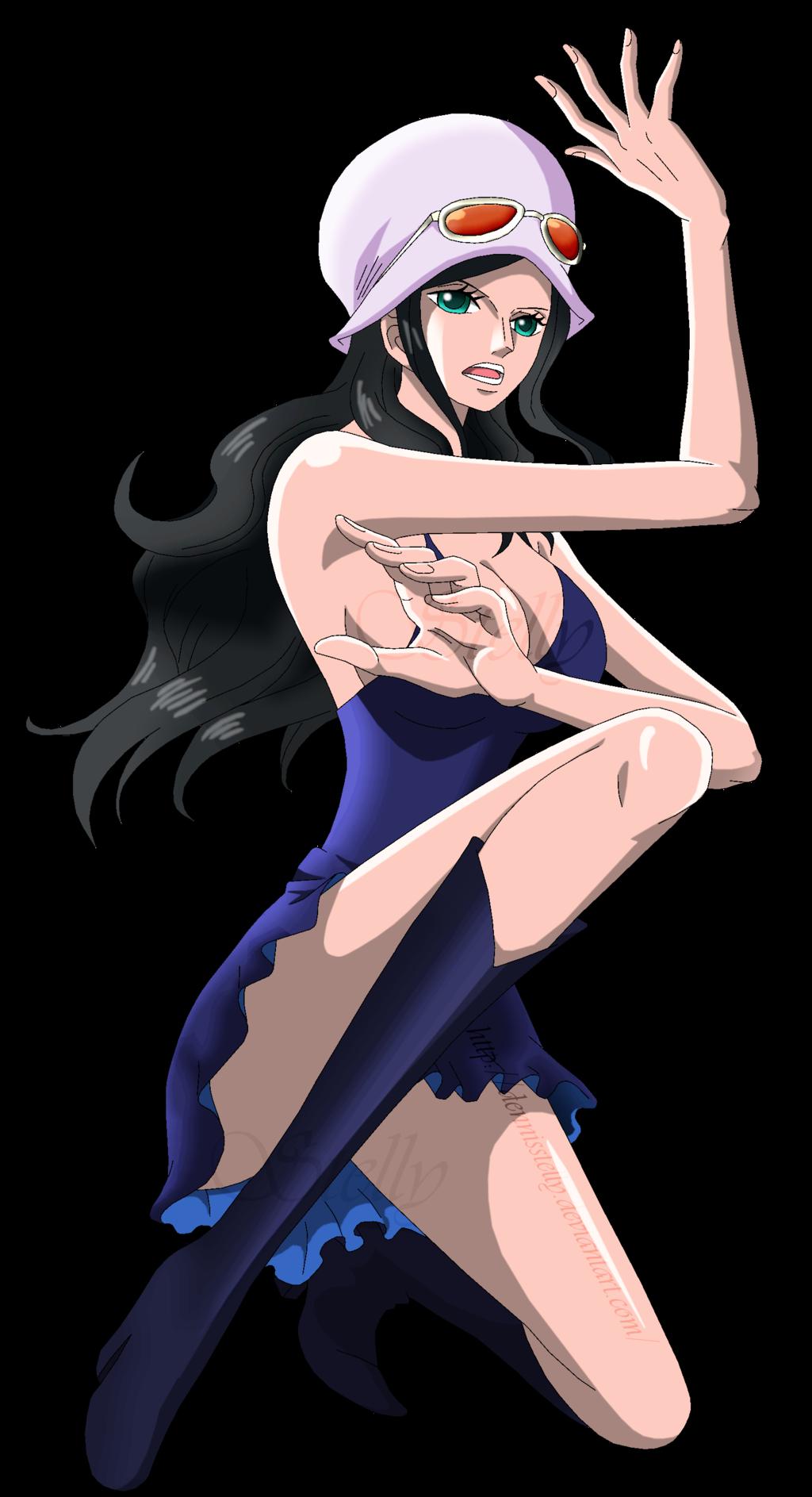 Nico Robin | VS Battles Wiki | Fandom powered by Wikia