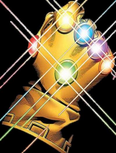The Infinity Gauntlet | VS Battles Wiki | Fandom powered ...