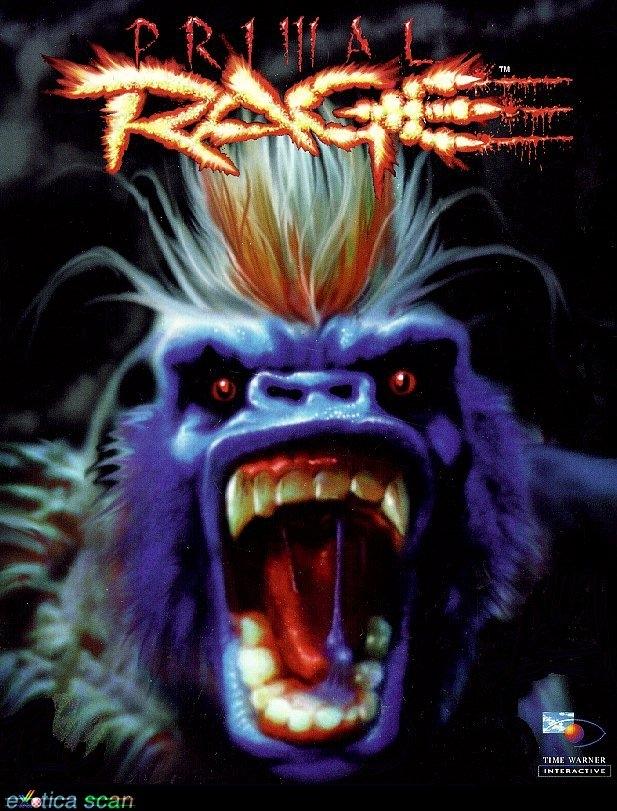 Blizzard (Primal Rage) | VS Battles Wiki | Fandom powered ...