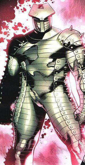 Asgardian Destroyer