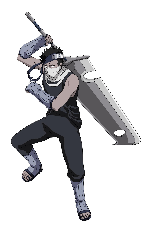 3469924-zabuza  Zabuza Momochi Sword