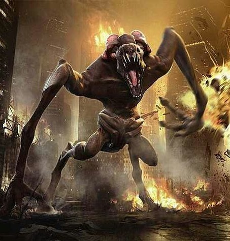 Cloverfield Monster | VS Battles Wiki | FANDOM powered by ...