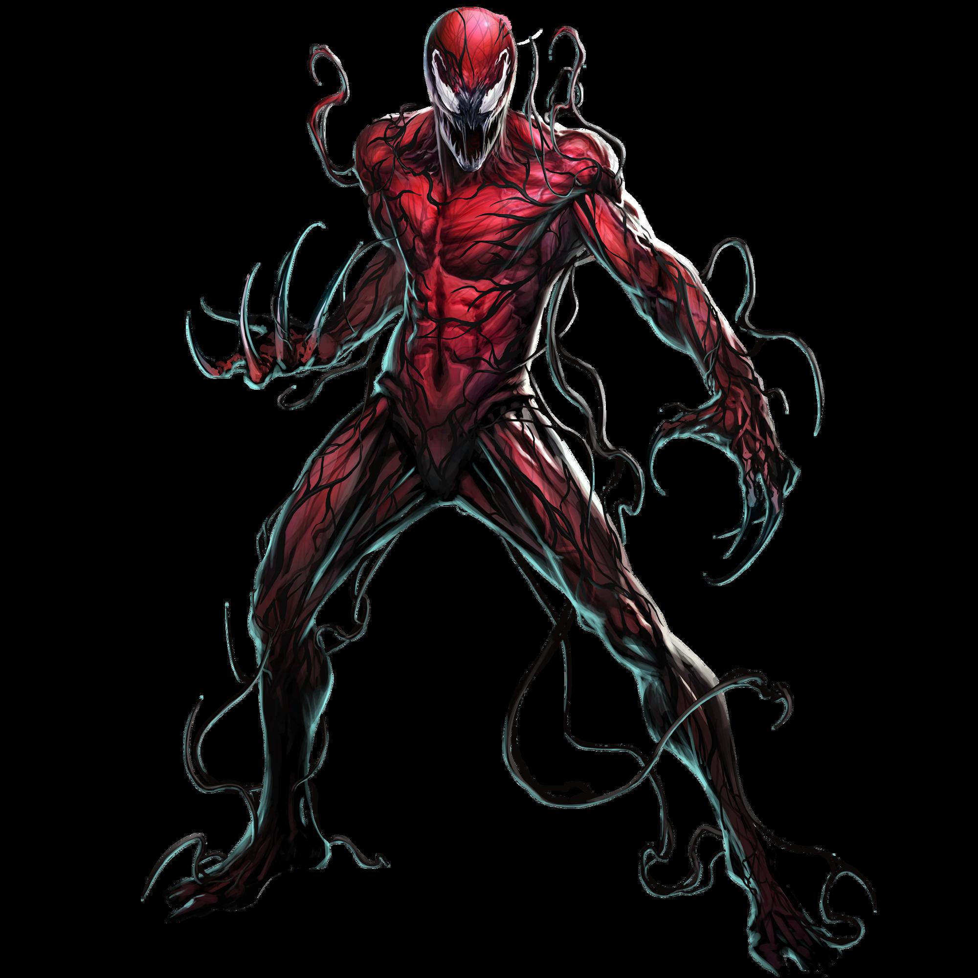 Carnage (Marvel Comics) | VS Battles Wiki | FANDOM powered ...