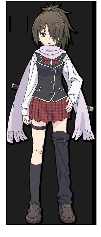 Trinity 7 Anime Characters : Arata lilith levi trinity seven vs frieza family