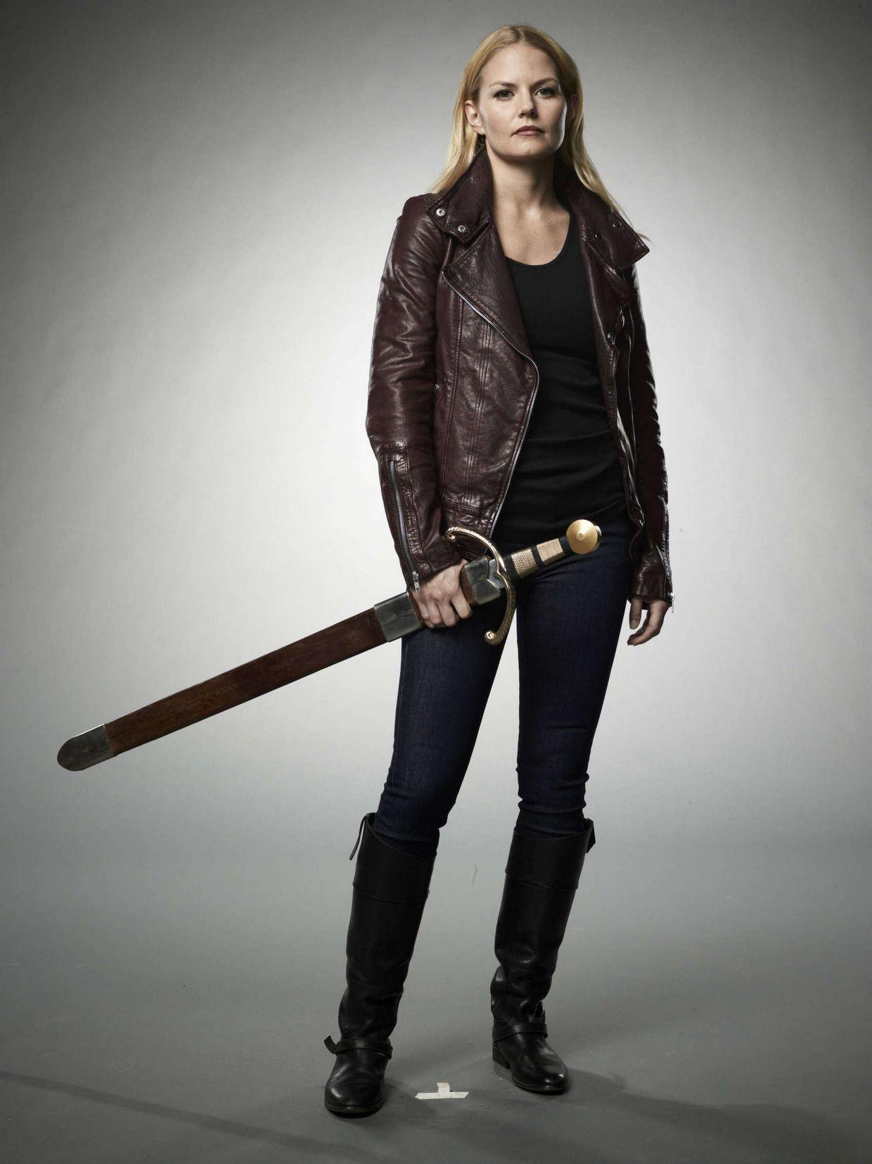 Emma Swan (OUAT) | VS Battles Wiki | FANDOM powered by Wikia