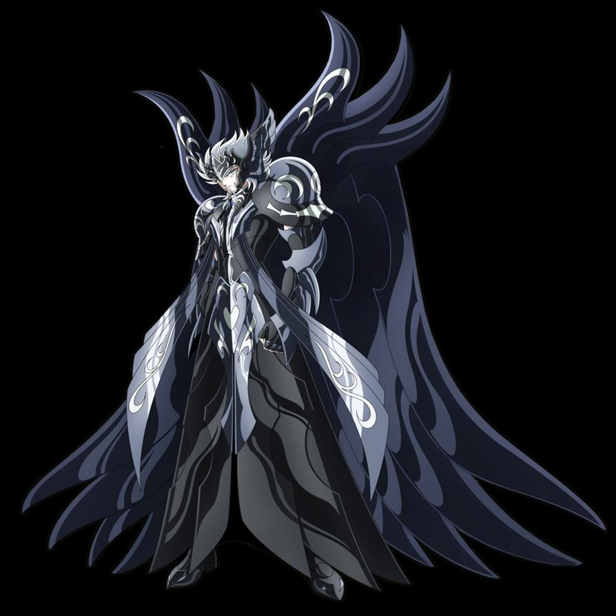 Thanatos (Saint Seiya) | VS Battles Wiki | Fandom powered by Wikia