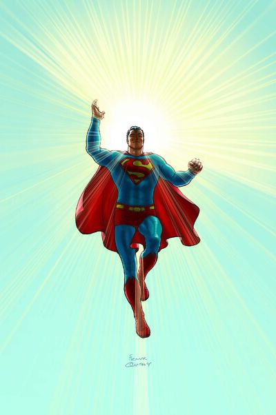 All-Star Superman - 01
