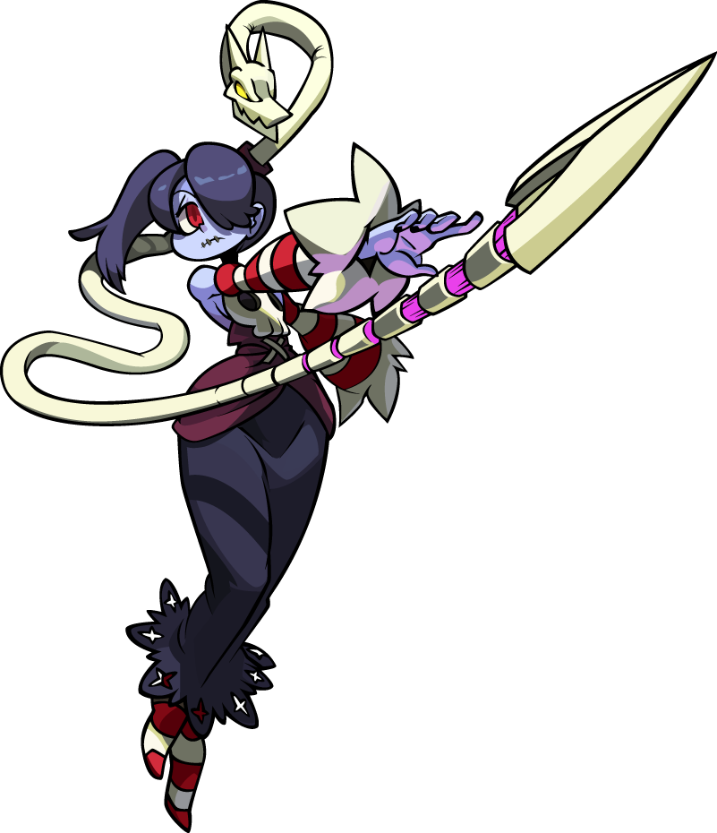 Squigly | VS Battles Wiki | FANDOM powered by Wikia