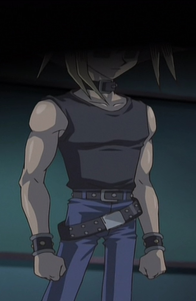 How old is yugi in gx