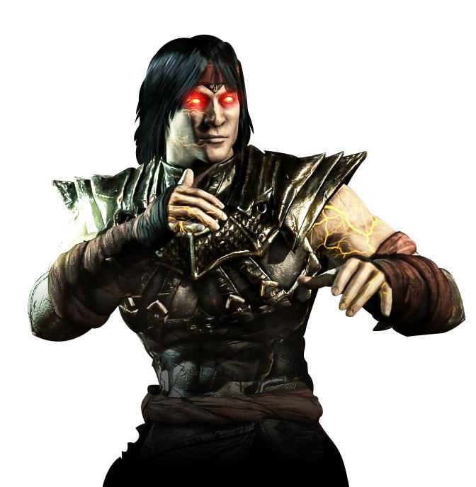 Mortal Kombat Deception Video Game  TV Tropes