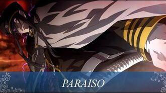 相州戦神館學園 八命陣 『PARAISO』