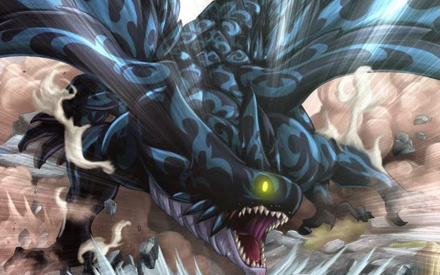 relationship of zeref and acnologia dragon
