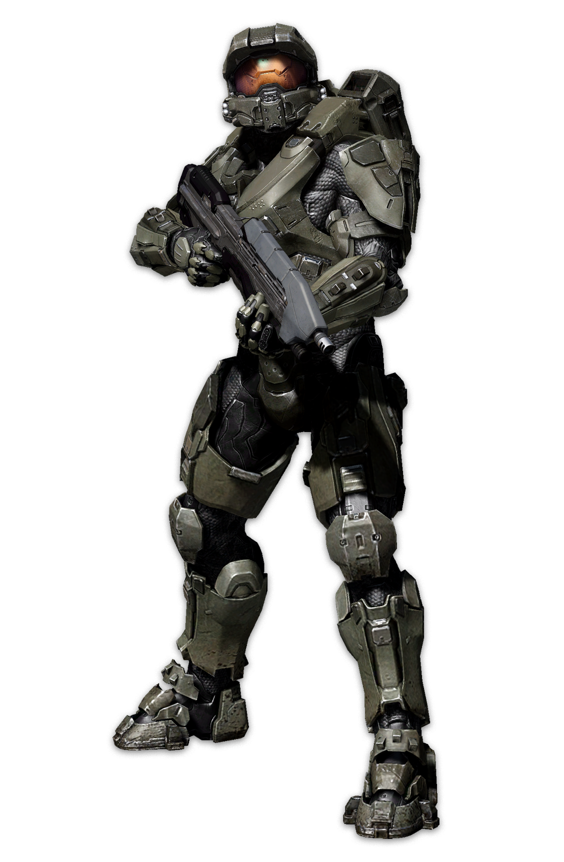 Image - Halo 4 masterchief render.png | VS Battles Wiki ...