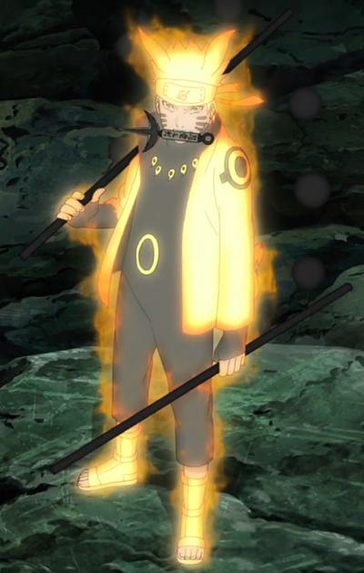 Naruto senjutsu of the six paths render 4 by danteg9 2-d7jkdy2