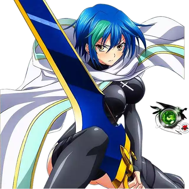 xenovia highschool dxd - photo #39