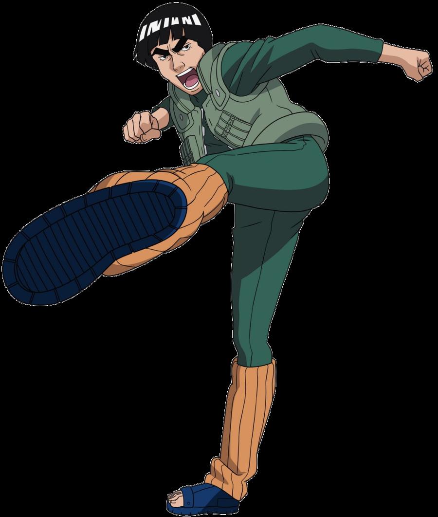 Might guy vs battles wiki fandom powered by wikia for Gai sensei 8 portes