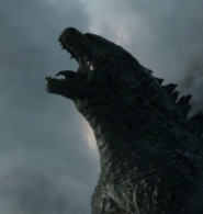 Godzilla (Legendary)