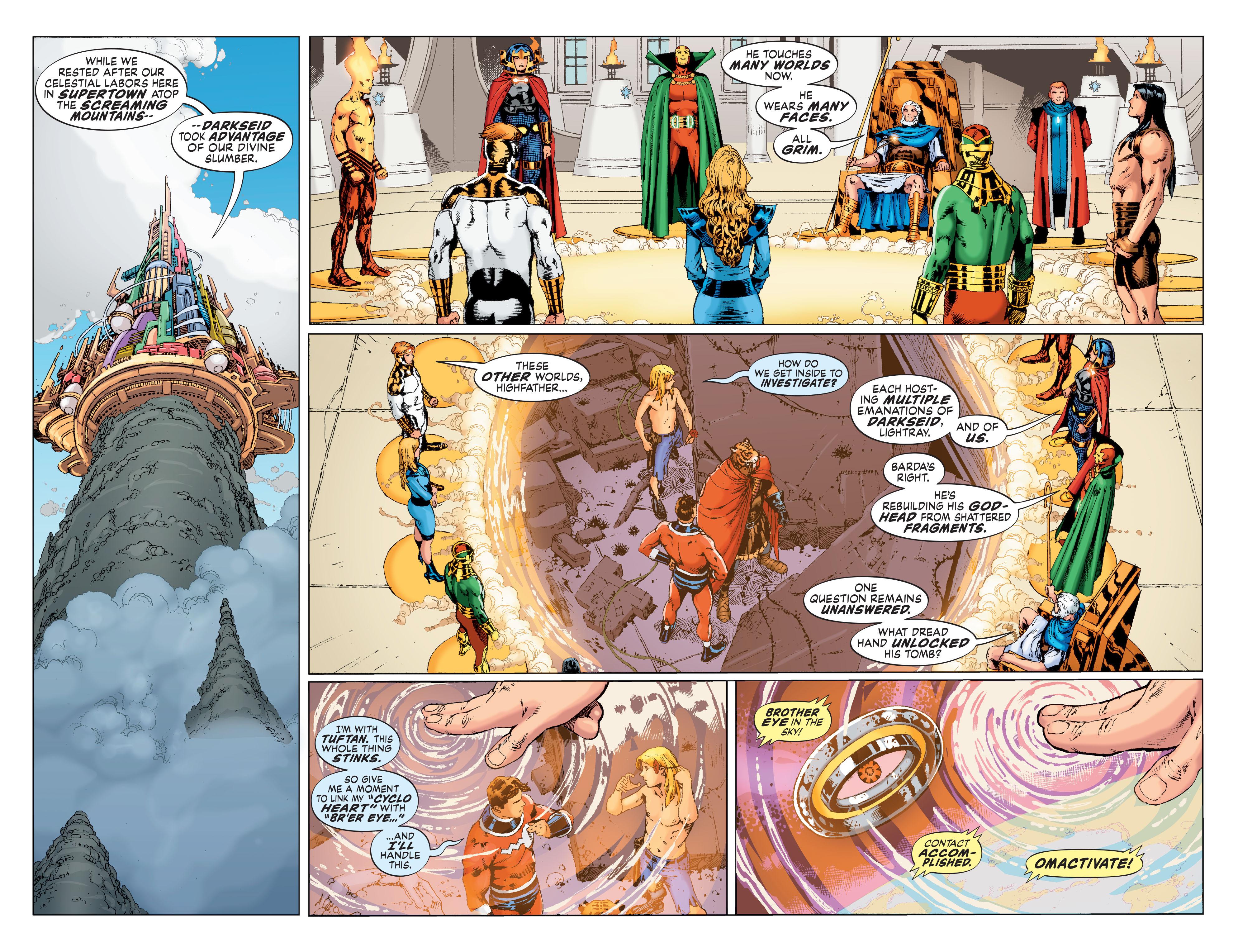 Darkseid  VS Battles Wiki  FANDOM powered by Wikia