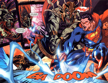 Skeletor (He-Man) vs. Mumm-Ra (Thundercats) | VS Battles ...