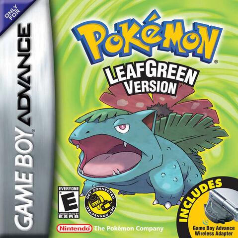 File:D55bef3b2acc8acf01ad5a831de84942-Pokemon Leaf Green.jpg