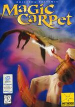 Magic Carpet