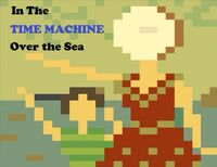 In-the-time-machine-over-the-sea-video-game