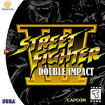 Street fighter III 2nd Impact