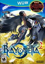 Bayonetta2(WiiU)