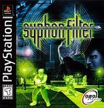 Syphonfilter