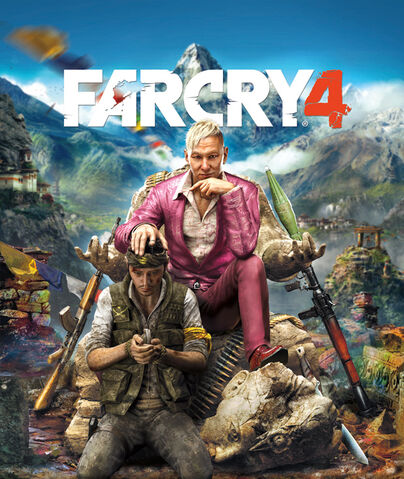 File:Far Cry 4 cover.jpg