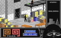 C64 last ninja 2 13
