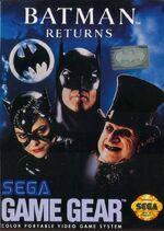 Batman GG