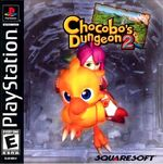 Chocobo's Dungeon 2