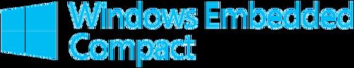 Microsoft Windows Embedded Compact logo