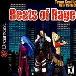 Beats of Rage DC box art