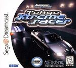 Tokyo Xtreme Racer DC Cover