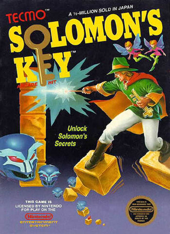 File:Solomons Key NES cover.jpg