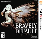 BravelyDefault