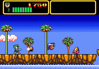 File:Wonder Boy in Monster Lair arcade screenshot.png