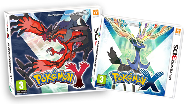 File:Pokemon X and Y 3DS covers.jpg