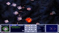 Master of Orion 2 screenshot