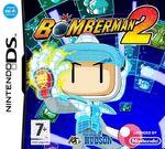 Bomberman2nds portada