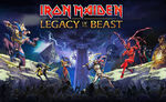 Iron Maiden Legacy Of The Beast art