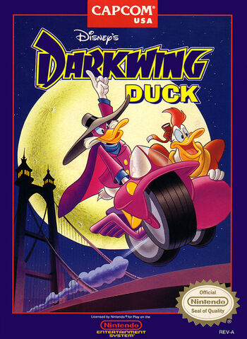 File:Darkwing Duck NES cover.jpg