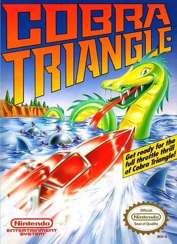 File:Cobra Triangle NES cover.jpg