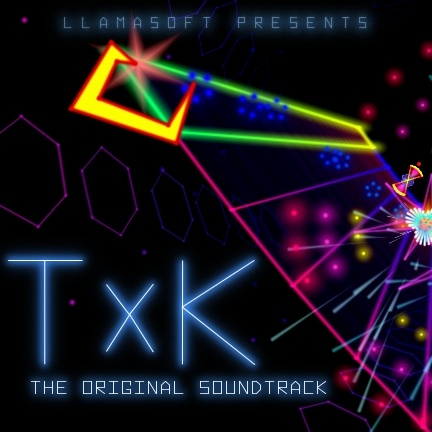 File:TxK OST cover.jpg